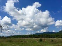 La mia azienda agricola Fotografie Stock