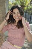La mia bella donna Fotografia Stock Libera da Diritti