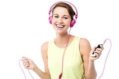 IS-IS la mia canzone favorita! immagine stock libera da diritti