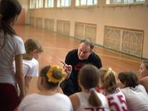 la migliore pallacanestro Fotografie Stock