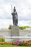 La Minerva in Guadalajara stock foto's