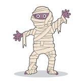La momia Imagenes de archivo
