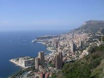 La Monaco. fotografia stock