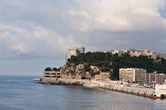 La Monaco Immagine Stock Libera da Diritti