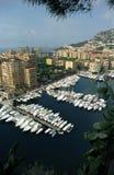 La Monaco Fotografie Stock