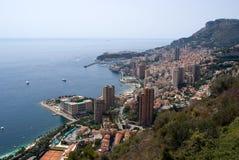 La Monaco Fotografia Stock Libera da Diritti