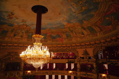 Free La Monnaie Opera, Belgium Royalty Free Stock Image - 64219416