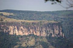 La montaña imagenes de archivo