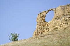 La montagne qui s'appelle et x22 ; Le Ring& x22 ; Photographie stock libre de droits