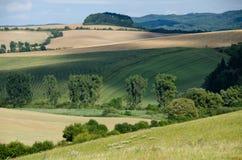 La Moravia Immagini Stock