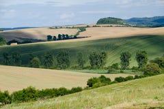 La Moravia Fotografie Stock Libere da Diritti