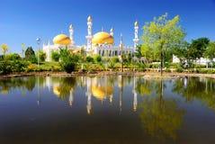 La moschea immagine stock libera da diritti