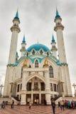 La moschea di Kul Sharif Fotografia Stock