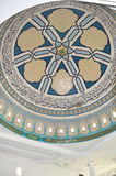 La mosquée Images libres de droits