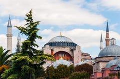La mosquée bleue Image libre de droits