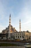 La mosquée de Yeni Photo libre de droits