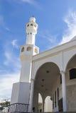 La mosquée musulmane, Foz font Iguacu, Brésil Photo libre de droits