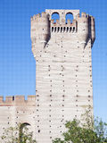 La Mota - famous old castle in Medina del Campo, C Stock Photo