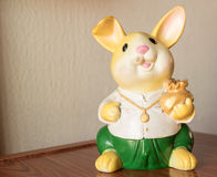 La muñeca guarra es hermosa Foto de archivo libre de regalías
