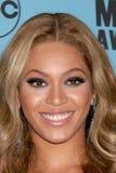 Beyonce Knowles Immagine Stock Libera da Diritti
