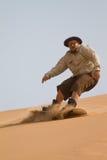 La Namibie Image libre de droits