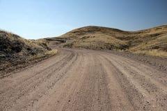 La Namibie Naukluft Photos libres de droits