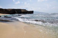 La nation d'archipel de Cabo Verde Images stock