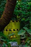 La natura è in pericolo Immagine Stock Libera da Diritti