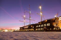 La nave de Dutchman Fotografía de archivo libre de regalías