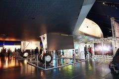 La navetta spaziale Pavillion 118 Immagine Stock Libera da Diritti