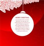 La Navidad Stock de ilustración