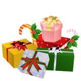 La Navidad 2 Fotos de archivo libres de regalías