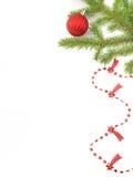La Navidad 20 fotografía de archivo