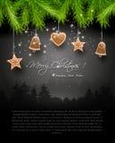 La Navidad libre illustration