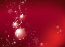 La Navidad Foto de archivo libre de regalías