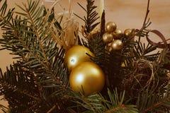 La Navidad 8 Fotografía de archivo libre de regalías