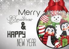 La Navidad 2018 Imagenes de archivo