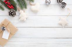 La Navidad Fotos de archivo