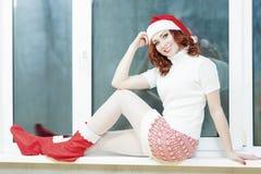 La Navidad, Año Nuevo, celebración de Navidad y conceptos Positivo Fotografía de archivo