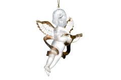La Navidad Alngel Imágenes de archivo libres de regalías