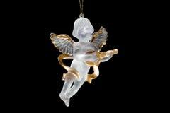 La Navidad Alngel Fotografía de archivo libre de regalías