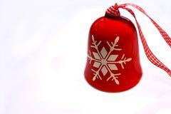 La Navidad Bell Imágenes de archivo libres de regalías