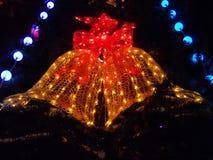 La Navidad Bell Imagenes de archivo