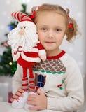 La Navidad, concepto del Año Nuevo Fotos de archivo libres de regalías