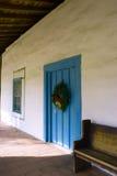 La Navidad de la misión Fotos de archivo