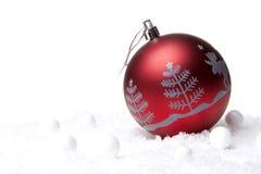 La Navidad, decoración de la Navidad Fotos de archivo libres de regalías