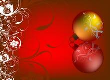 La Navidad del vector ilustración del vector
