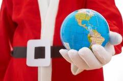 La Navidad en el mundo Imagenes de archivo