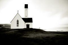La Navidad en Islandia Imagenes de archivo