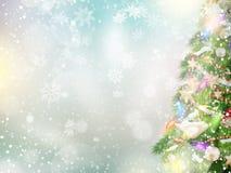 La Navidad EPS 10 Imagenes de archivo